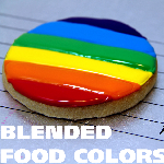 Blended Colors