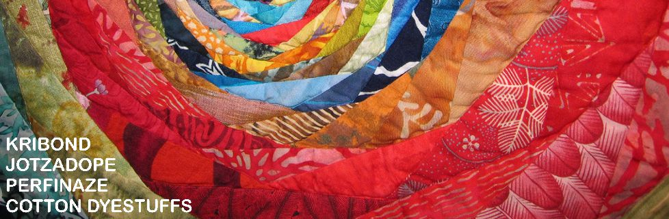 Cotton Dyes