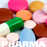Pharmaceutical colors